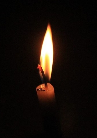 candlelight-801322_1280